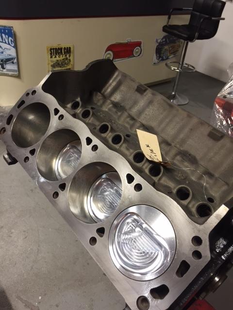 408 Ford Windsor Stroker | Fastime