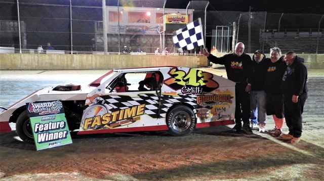 Feature Winner !!!